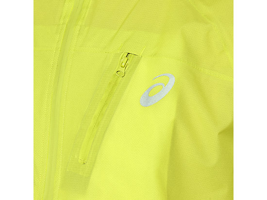 WATERPROOF JACKET SULPHUR SPRING 23