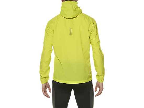 WATERPROOF JACKET SULPHUR SPRING 19