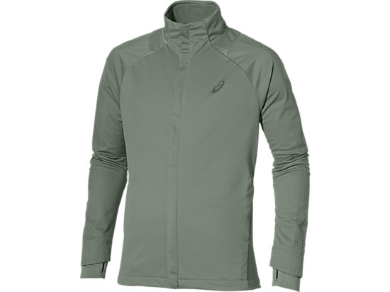 LITE-SHOW WINTER JACKET EUCALYPTUS 3