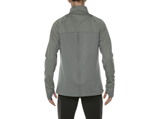 LITE-SHOW WINTER JACKET EUCALYPTUS 19