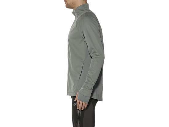 LITE-SHOW WINTER JACKET EUCALYPTUS 11