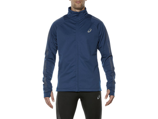 LITE-SHOW WINTER JACKET, Poseidon
