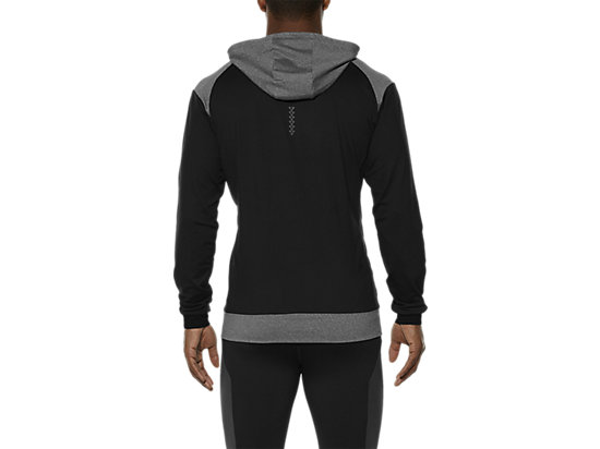 THERMOPOLIS HOODIE PERFORMANCE BLACK 11