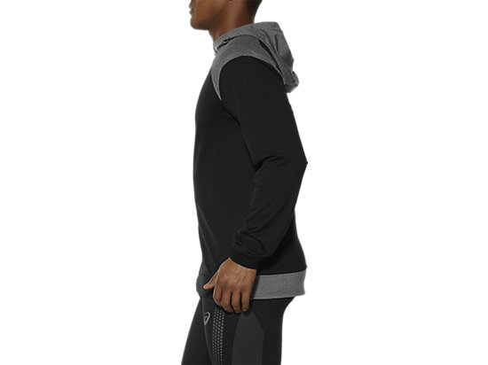 THERMOPOLIS HOODIE PERFORMANCE BLACK 7