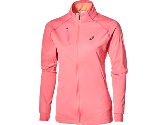 ACCELERATE JACKET CAMELION ROSE 3