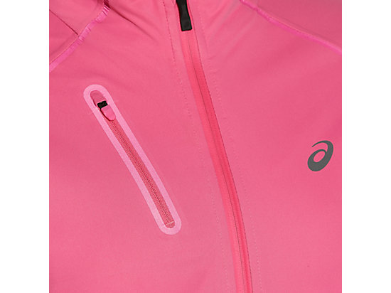 ACCELERATE JACKET CAMELION ROSE 23