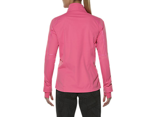 ACCELERATE JACKET CAMELION ROSE 19