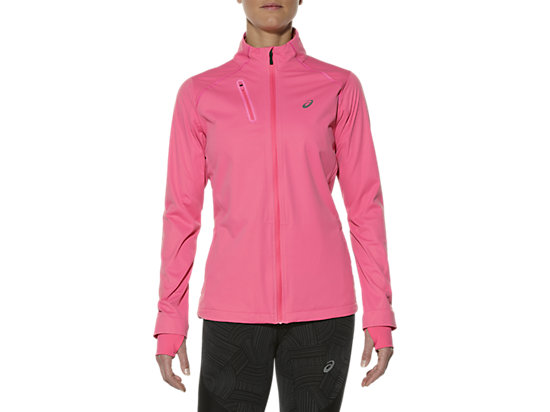 ACCELERATE JACKET CAMELION ROSE 7