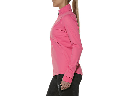 ACCELERATE JACKET CAMELION ROSE 11