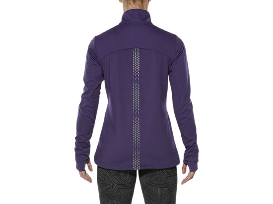 LITE-SHOW WINTER JACKET PARACHUTE PURPLE 11