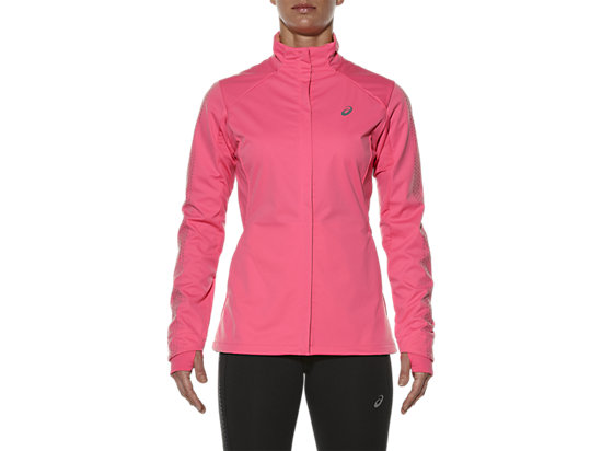 LITE-SHOW WINTER JACKET, Camelion Rose