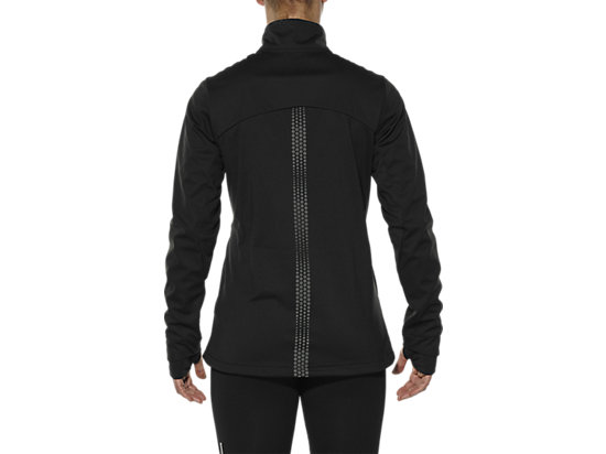 LITE-SHOW WINTER JACKET PERFORMANCE BLACK 19