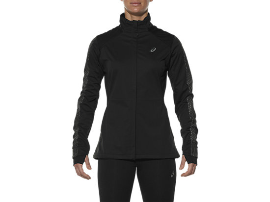 LITE-SHOW WINTER JACKET PERFORMANCE BLACK 7