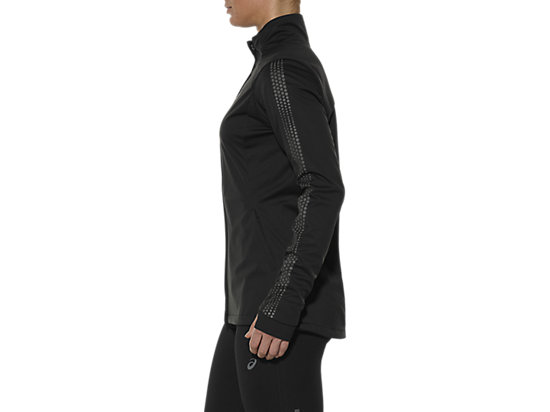 VESTE HIVER LITE-SHOW PERFORMANCE BLACK 11