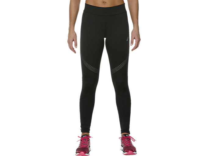 LITE SHOW WINTERTIGHT | Women | Performance Black