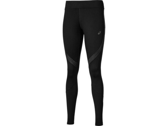 LITE-SHOW WINTER TIGHTS PERFORMANCE BLACK 3
