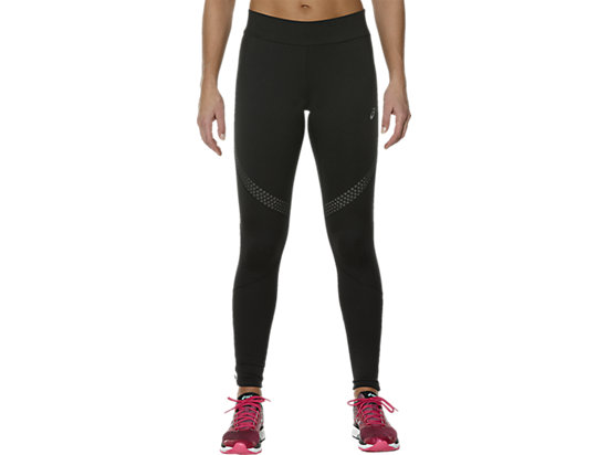 LITE-SHOW WINTER TIGHTS PERFORMANCE BLACK 7