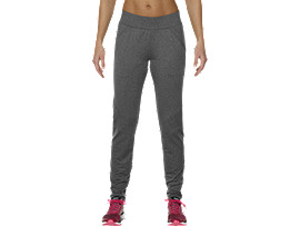 THERMOPOLIS RUNNING PANT, Performance Black