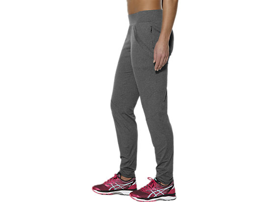 THERMOPOLIS HARDLOOPBROEK PERFORMANCE BLACK 7