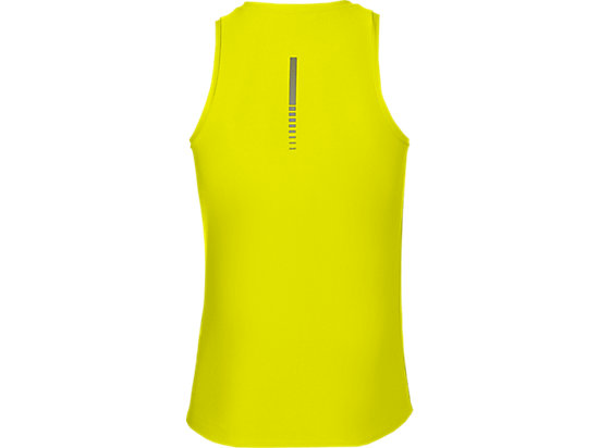 SINGLET SAFETY YELLOW 7