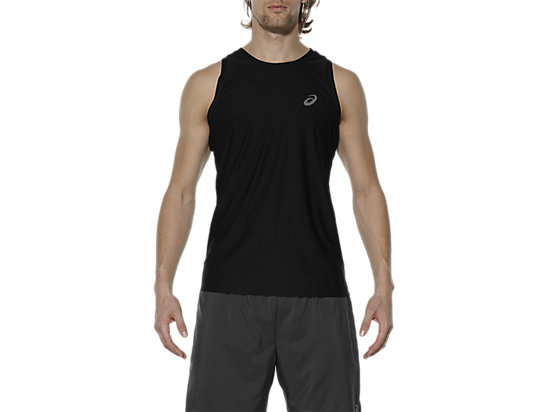 Singlet Performance Black 3