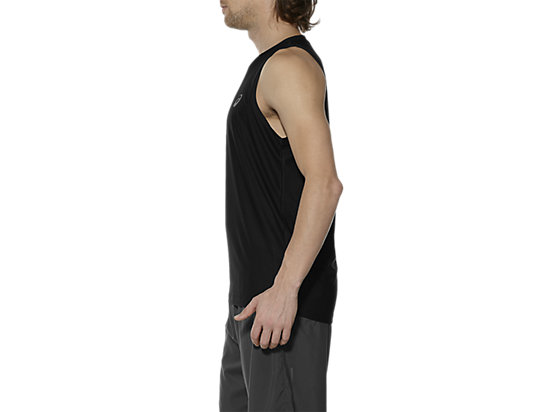Singlet Performance Black 11