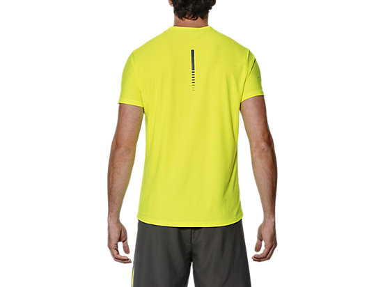 SS TOP SAFETY YELLOW 7