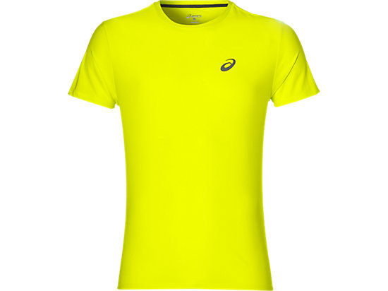 SS TOP SAFETY YELLOW 3
