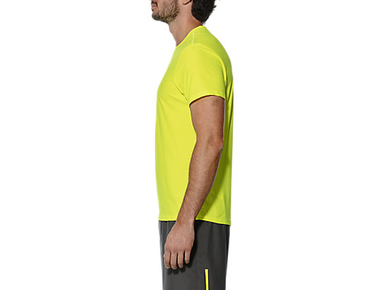 SS TOP SAFETY YELLOW 11