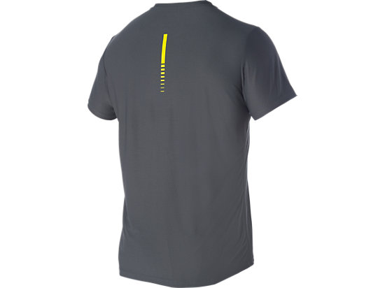 Short Sleeve Top Dark Grey 7