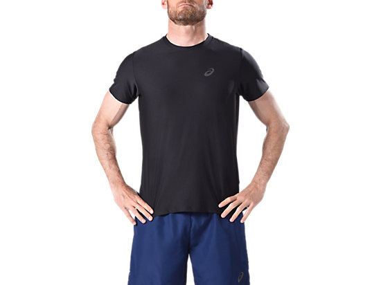 SS TOP, PERFORMANCE BLACK