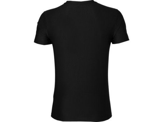 GRAPHIC SS TOP PERFORMANCE BLACK 7