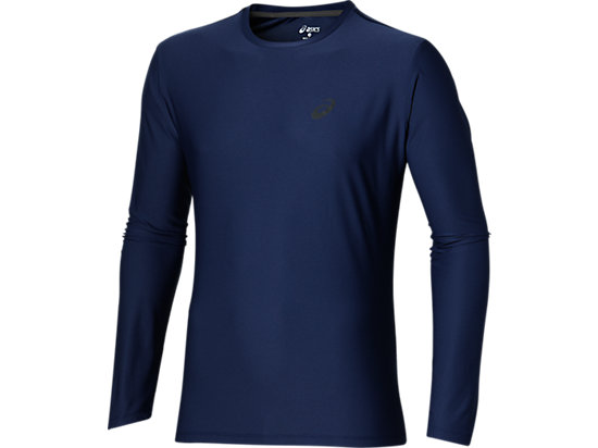LS TOP INDIGO BLUE 3