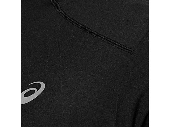 MAILLOT D'HIVER PERFORMANCE BLACK 15