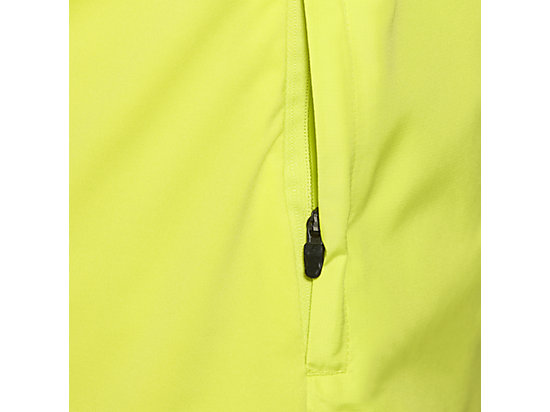 MEN'S RUNNING JACKET SULPHUR SPRING 15