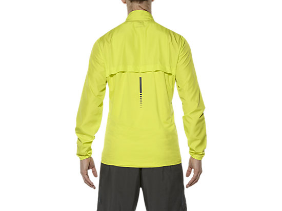 MEN'S RUNNING JACKET SULPHUR SPRING 11