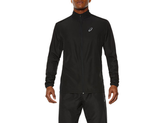 Jacket, Performance Black