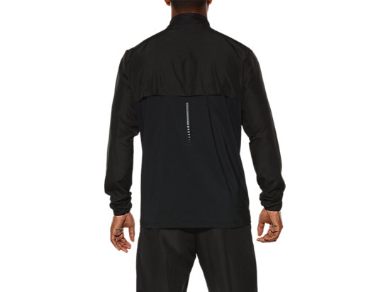 JACKET PERFORMANCE BLACK 11