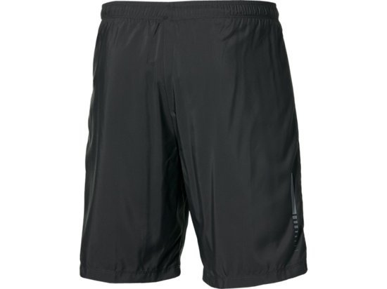 2-N-1 9IN SHORT PERFORMANCE BLACK 7