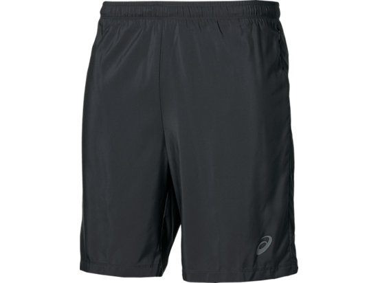 2-IN-1 9-INCH RUNNING SHORTS, PERFORMANCE BLACK