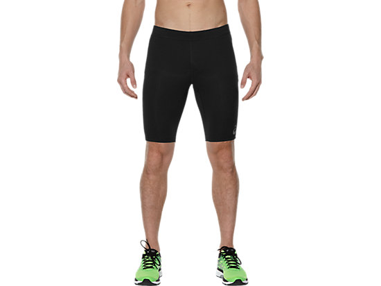 SPRINTERSHORT PERFORMANCE BLACK 3