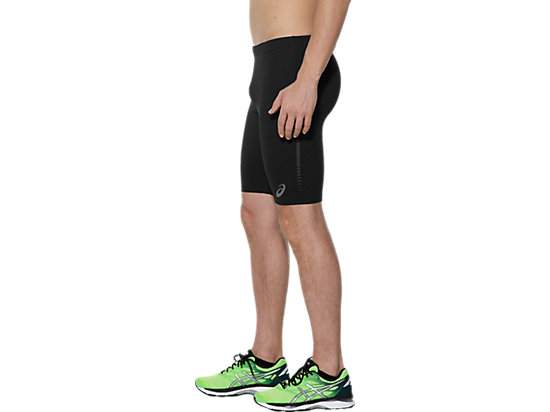 SPRINTERSHORT PERFORMANCE BLACK 7