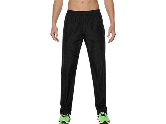WOVEN PANT PERFORMANCE BLACK 3 FT
