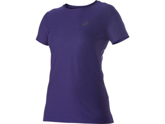 Short Sleeve Top Parachute Purple 3