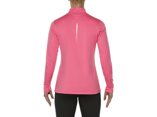 WINTER HALF-ZIP TOP CAMELION ROSE 11