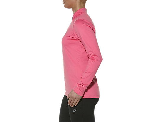 WINTER HALF-ZIP TOP CAMELION ROSE 7