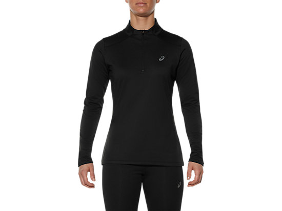 MAILLOT D'HIVER PERFORMANCE BLACK 3