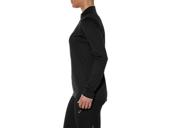 MAILLOT D'HIVER PERFORMANCE BLACK 7