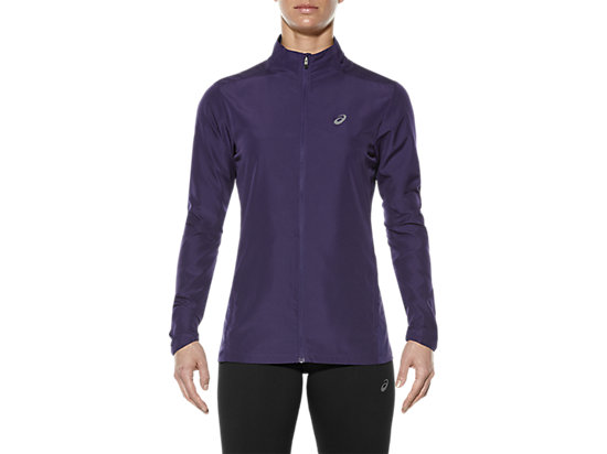 JACKET PARACHUTE PURPLE 7