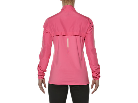 WOMEN'S RUNNING JACKET CAMELION ROSE 11